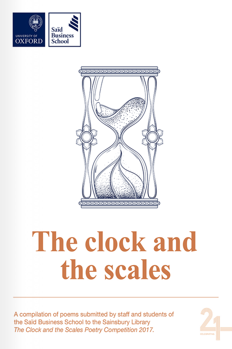 Clock & Scales